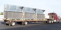 Cooling Coil Modules