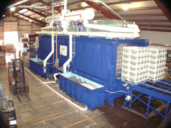 Hydrocoolers Advanced Precooling Systems For Fruits And
